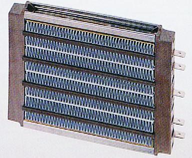 sistema de calefaccion por resistencia