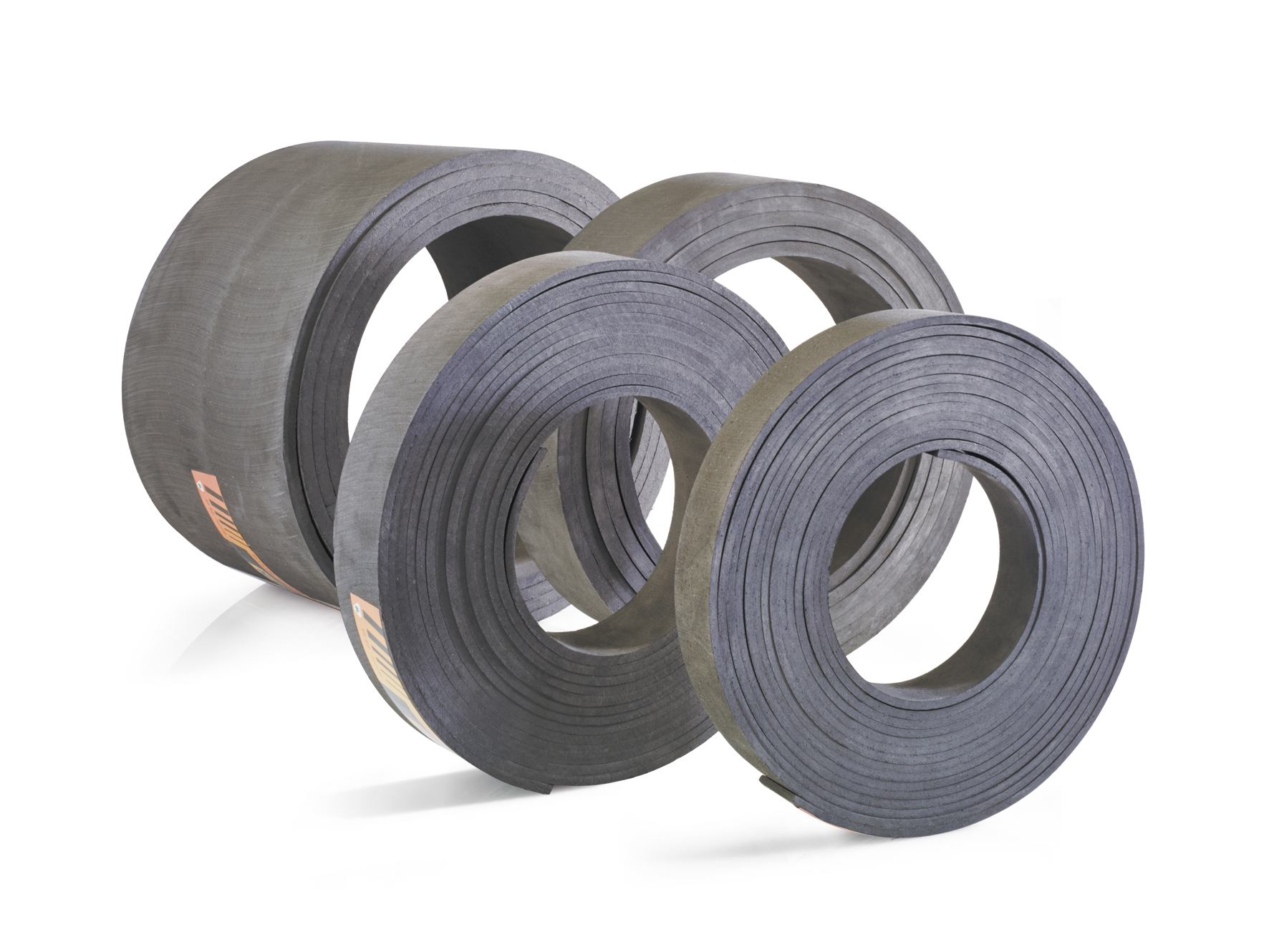 Brake Roll Linings