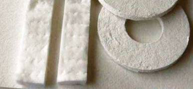 Refractory gaskets