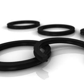 QUAD-RING - X-RING SEALS