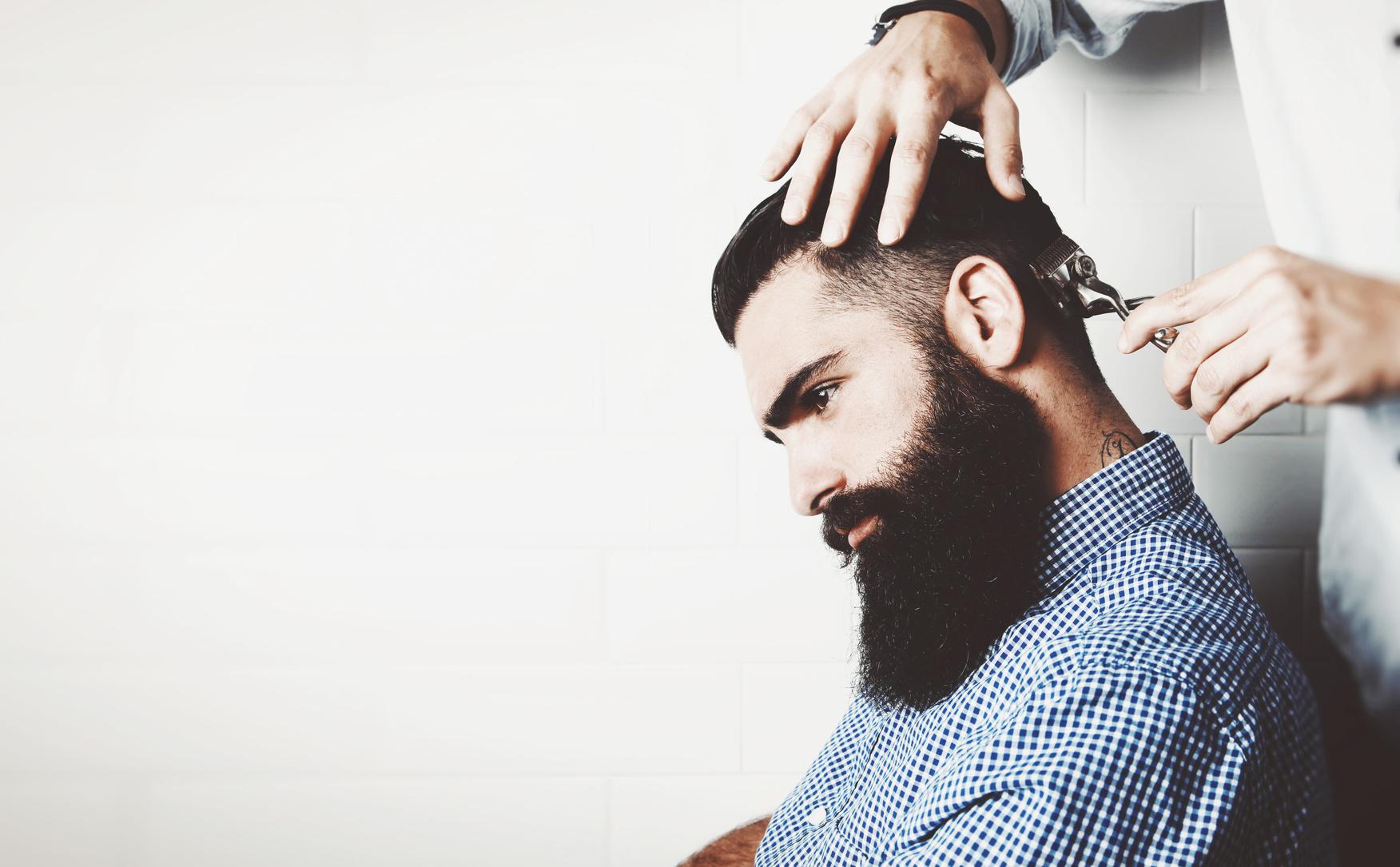 El tama�o de la barba s� importa!
