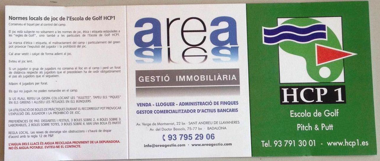 Area gestio immobilairia apuesta por el deporte y naturaleza area gestio finques inmobiliaria - Area gestio llavaneres ...