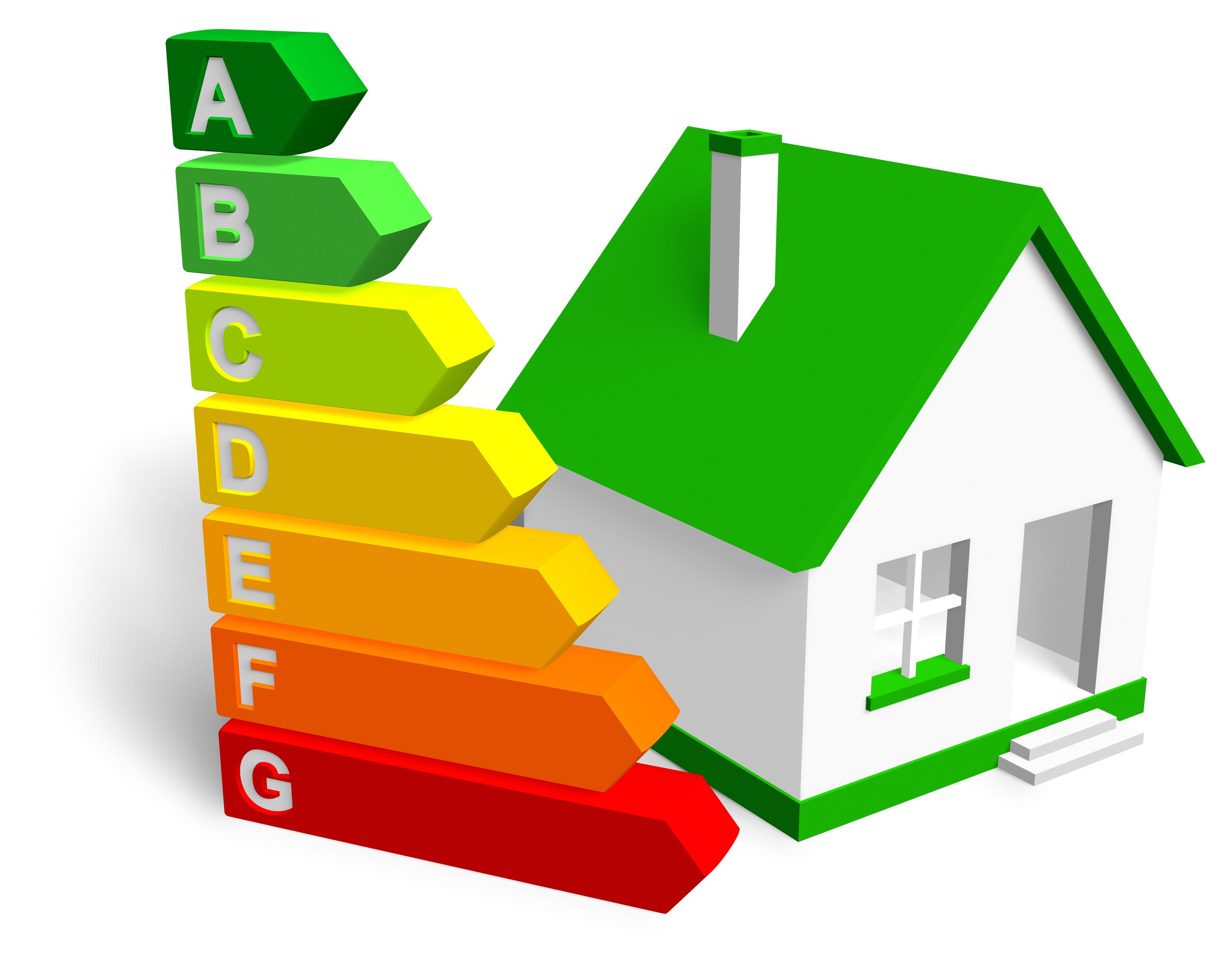 La seria obligaci n de tramitar el certificado energetico area gestio fincas inmobiliaria - Area gestio llavaneres ...