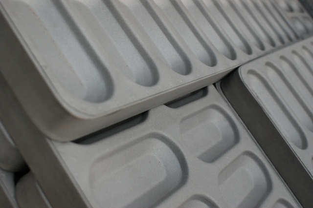 Mould and tray design and manufacturing