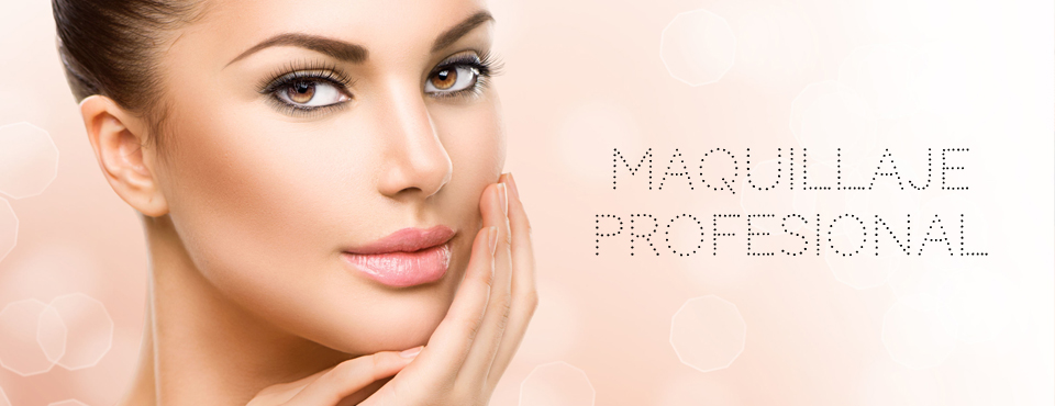 <b>Curso de Maquillaje Profesional</b>