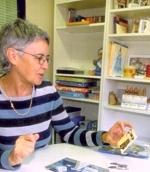 Estimulació domiciliària a persones amb la malaltia d'Alzheimer o altres problemàtiques
