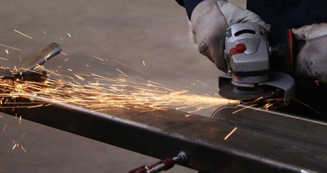 Reparación y mantenimiento para moldes y bandejas