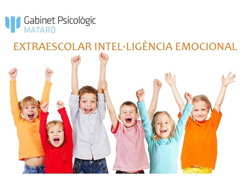 Extraescolar d'intel·ligència emocional