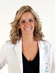 Dra. Cristina Martínez Viana - Psicologia d'Adults