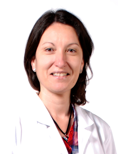 Judith López - Psicologia d'adults