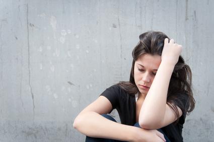 Trastorno Adaptativo con estado de �nimo depresivo o mixto (ansiedad y �nimo depresivo)
